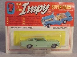 "Lone Star Road-Master ""Impy"""