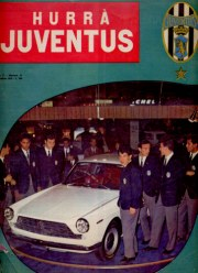 Hurra Juventus - Fiat 2300 S Coupe